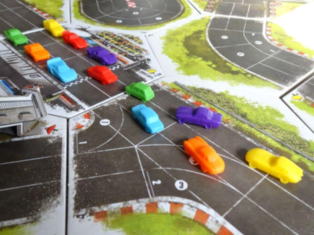 Rallyman: GT – GT5 gameplay