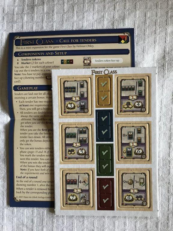Deutscher Spielepreis 2017 Goodie Box manual
