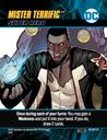 DC Comics Deck-Building Game: Dark Nights - Metal Mister terrific card