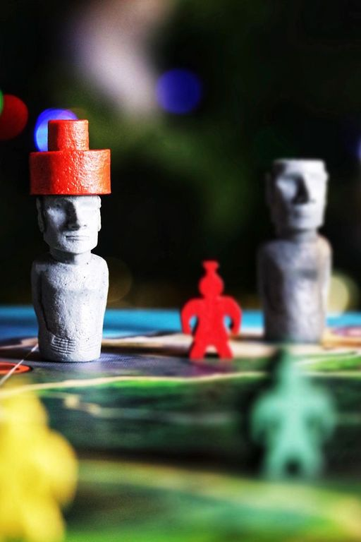 Rapa Nui components