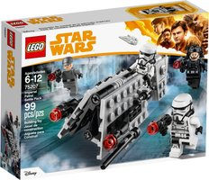LEGO® Star Wars Imperial Patrol Battle Pack