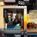LEGO® Stranger Things The Upside Down interior
