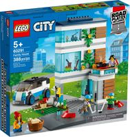 LEGO® City Family House