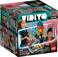 LEGO® VIDIYO™ Punk Pirate BeatBox