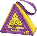 Triominos Sunshine Purple