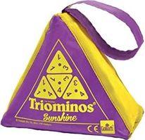 Triominos Sunshine Purple