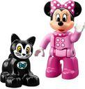 Minnie's Birthday Party minifigures