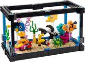 LEGO® Creator Fish Tank components