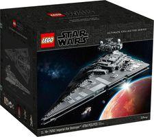 LEGO® Star Wars Imperial Star Destroyer™