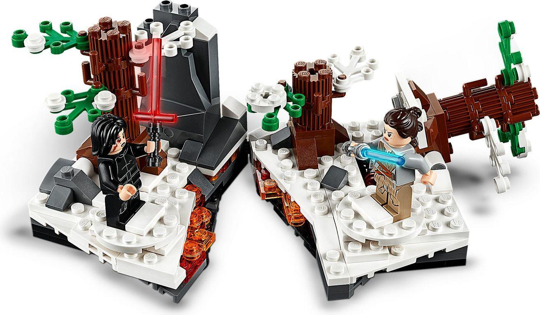 LEGO® Star Wars Duel on Starkiller Base™ gameplay