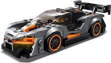 LEGO® Speed Champions McLaren Senna components