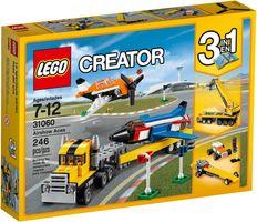 LEGO® Creator Airshow Aces