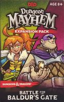 Dungeon Mayhem: Battle for Baldur's Gate