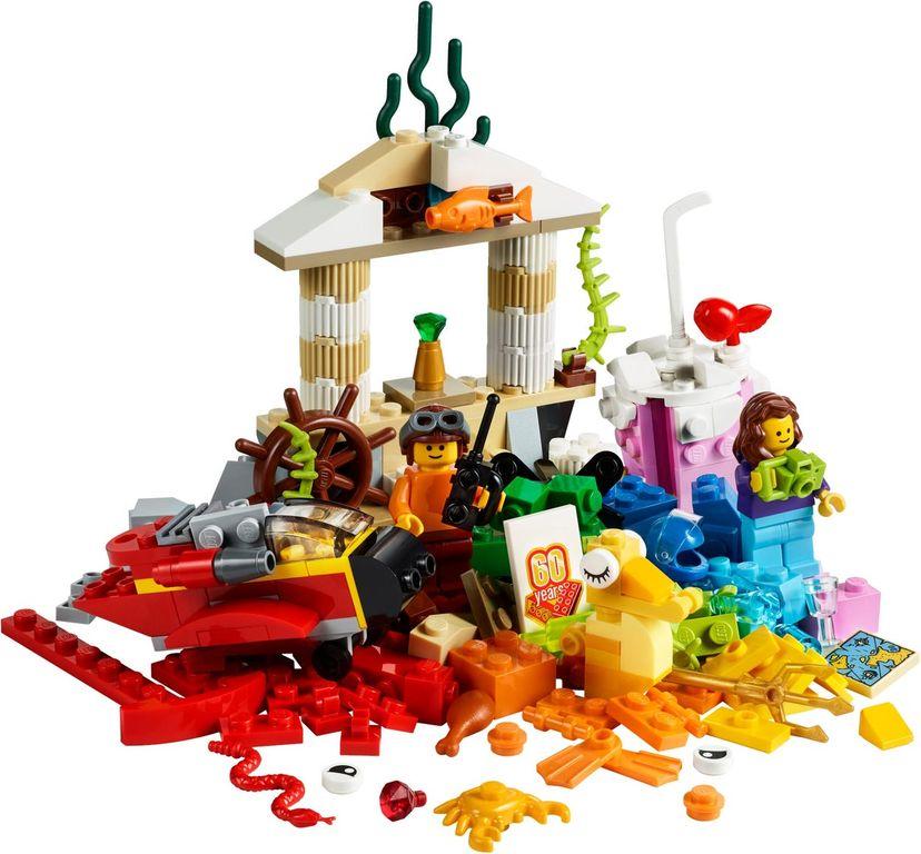 World Fun components