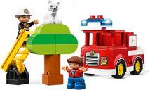 LEGO® DUPLO® Fire Truck gameplay