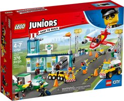 LEGO® Juniors City Central Airport