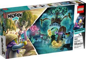 LEGO® Hidden Side Graveyard Mystery