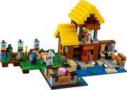 The Farm Cottage components