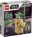 Yoda™ back of the box