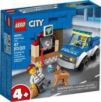 LEGO® City Police Dog Unit