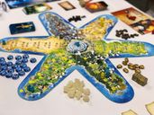 Atlantis Rising (Second Edition) components