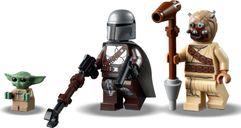 Trouble on Tatooine™ miniatures