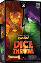 Dice Throne: Season One ReRolled – Pyromancer v. Shadow Thief
