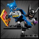 DC Super Heroes Series Batman minifigures