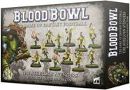Blood Bowl (2016 edition): Athelorn Avengers – Wood Elf Blood Bowl Team