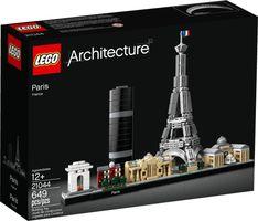 LEGO® Architecture Paris