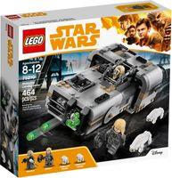LEGO® Star Wars Moloch's Landspeeder™