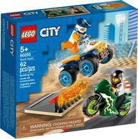 LEGO® City Stunt Team