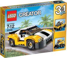 LEGO® Creator Fast Car