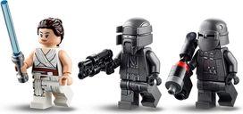 LEGO® Star Wars Knights of Ren™ Transport Ship minifigures