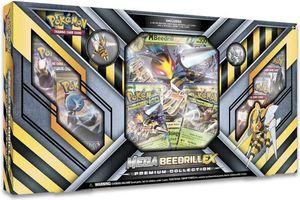 Pokémon Trading Card Game: Mega Beedrill EX Premium Collection