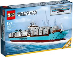 LEGO® Creator Expert Maersk Line Triple-E