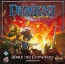 Descent: Die Reise ins Dunkel (Zweite Edition) - Die Höhle des Lindwurms
