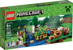 LEGO® Minecraft The Farm
