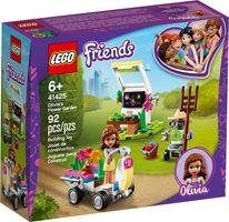 LEGO® Friends Olivia's Flower Garden