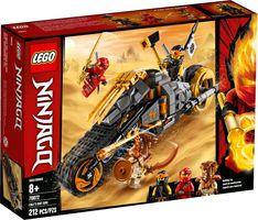 LEGO® Ninjago Coles Offroad-Bike