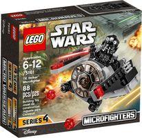 LEGO® Star Wars TIE Striker™ Microfighter