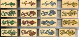 Dragons of Kir tiles