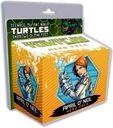Teenage Mutant Ninja Turtles: Shadows of the Past - Hero Pack: April O'Neil