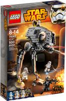 LEGO® Star Wars AT-DP