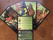 Dungeon Mayhem: Battle for Baldur's Gate cards