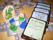 Munchkin Quest cards