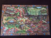 Ars Alchimia game board