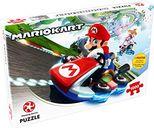 Mario Kart Funracer