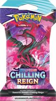 Pokémon TCG: Sword & Shield-Chilling Reign Sleeved Booster Pack