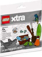 LEGO® Xtra Sea Accessories